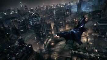 究極のバットマン体験